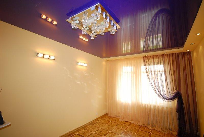 натяжные потолки фотографии для зала г сызрань днем рождения